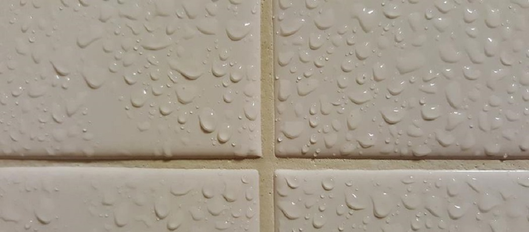 Can You Caulk Over Grout1